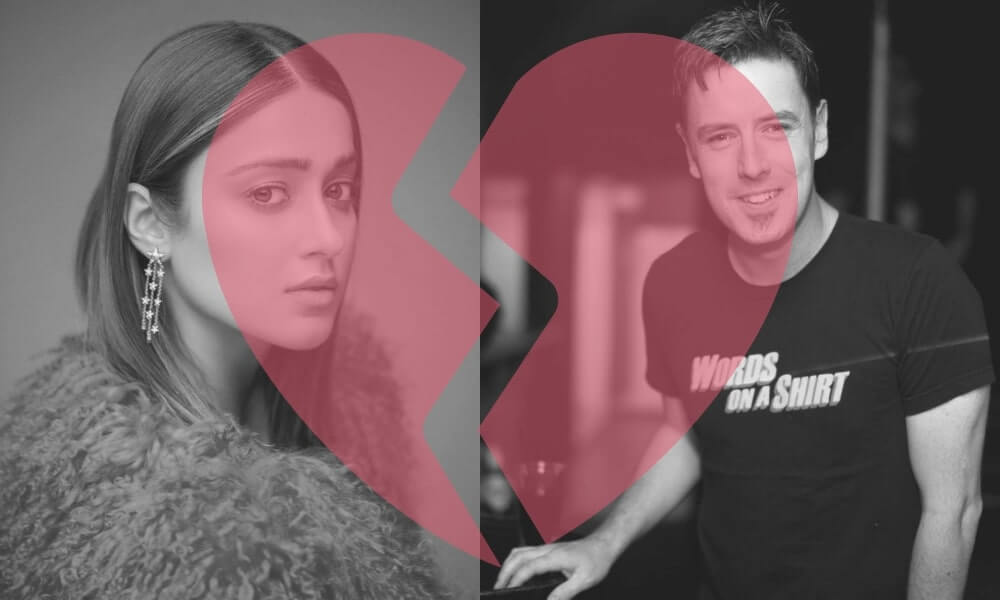 Ileana D'Cruz and Andrew Kneebone unfollow each other on Instagram, delete pics