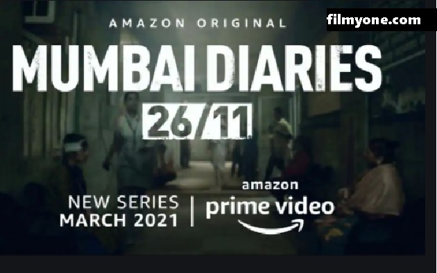 Mumbai Diaries webseries