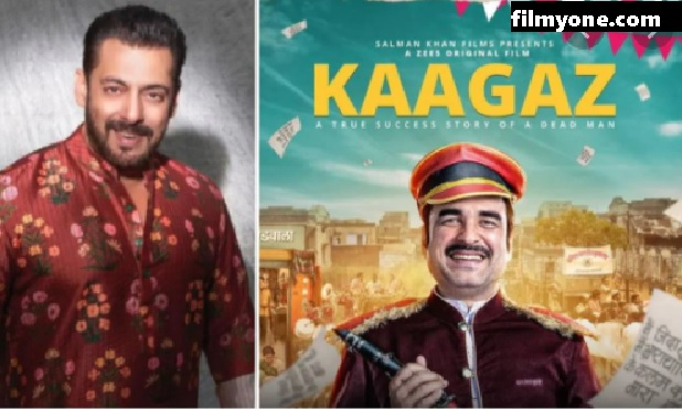 Kaagaz movie Download